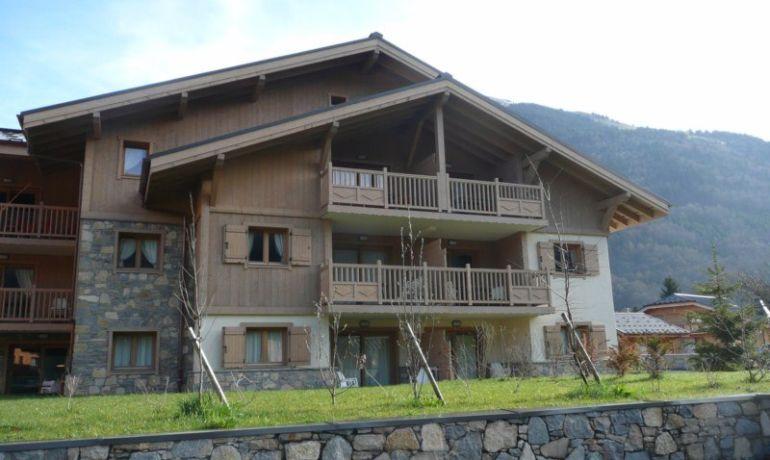 Gentiane – Apartment for sale Samoëns