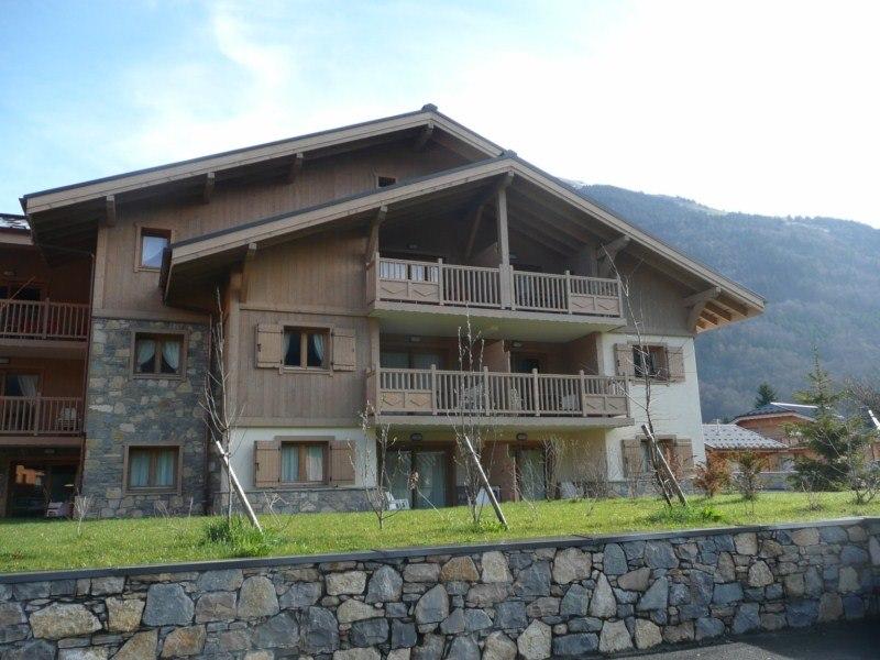 Achat appartement Samoëns Gentiane