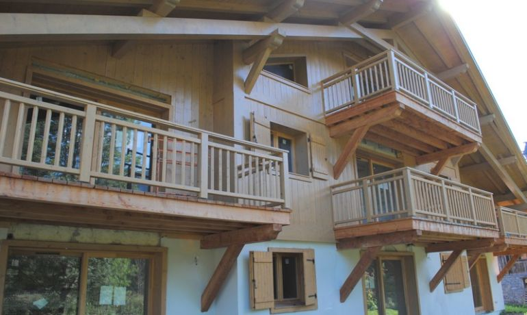 Emma 2 – Apartment for sale Samoëns