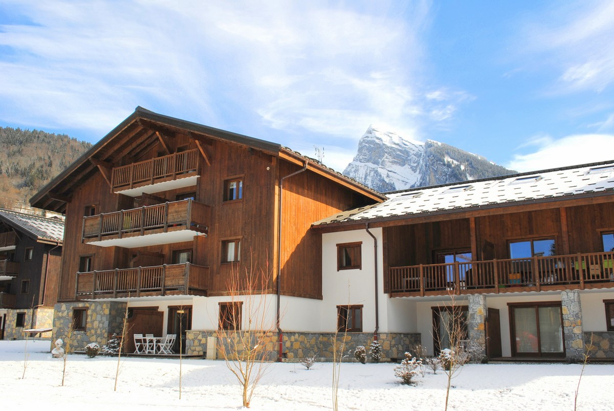 Achat appartement samoens chardons argent s agence for Agence immobiliere 57