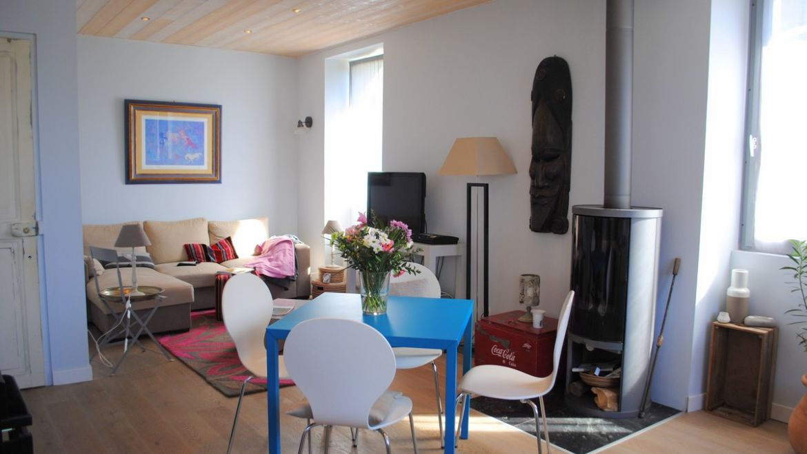 Chalet Girofle – Sous compromis