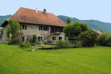 A vendre : magnifique demeure du 13e siècle
