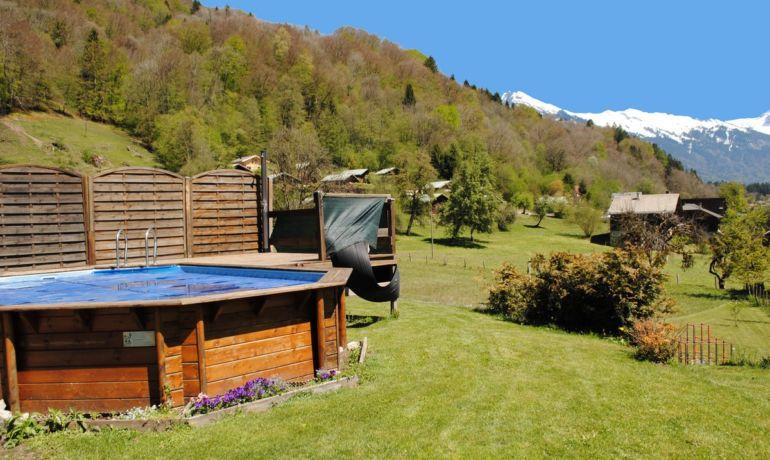 Exclusivité Alpes Chalets  : Chalet Harmonie à Verchaix