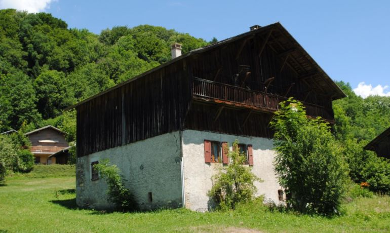 Farm for sale Tataz – Verchaix