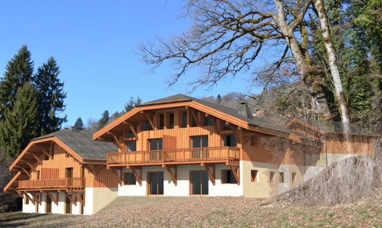 Apartment for sale Le clos des rennes B2- Samoëns