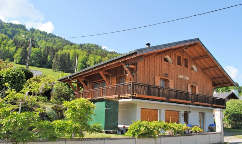 Exclusivity Alpes Chalets : Chalet Vélarge UNDER OFFER