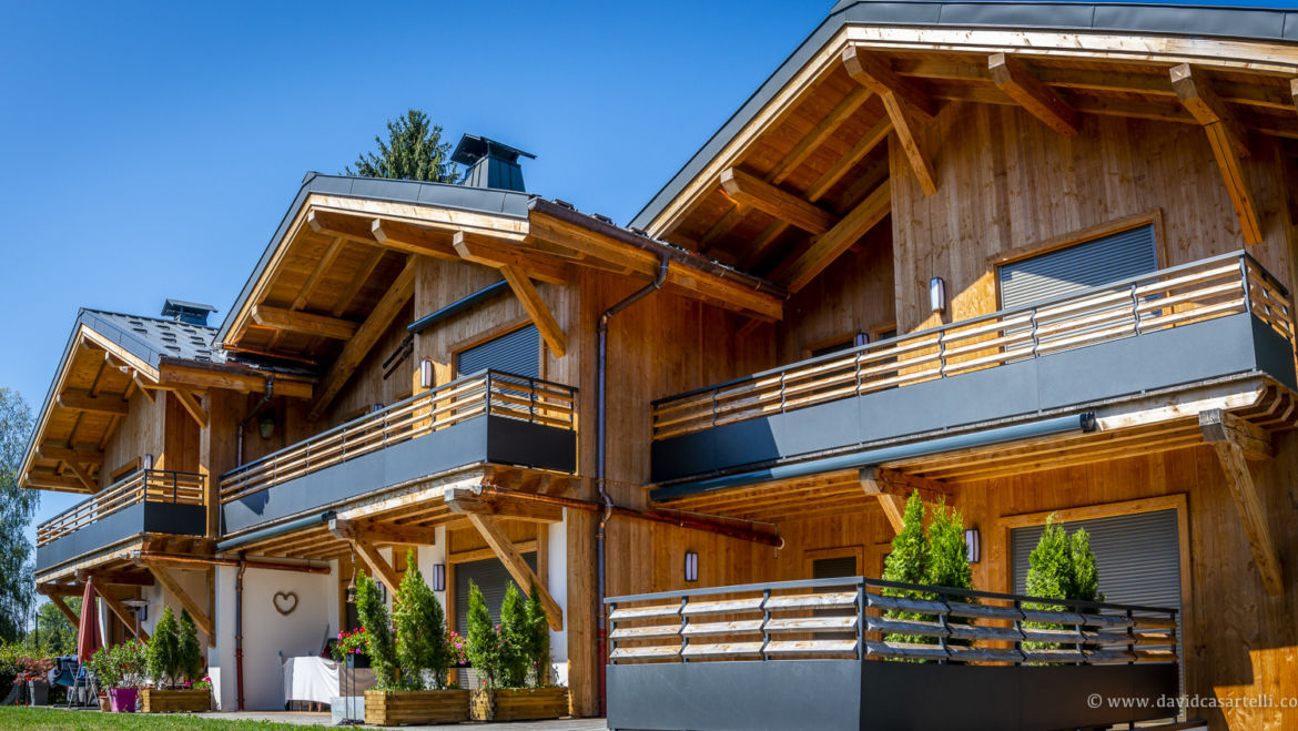 Exclusivity Alpes Chalets – Rêve 01