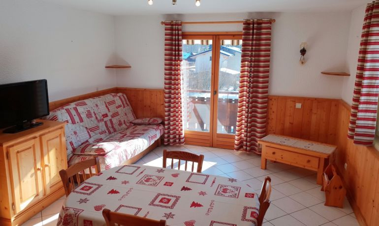 Exclusivity Alpes Chalets Apartment Tieumalet