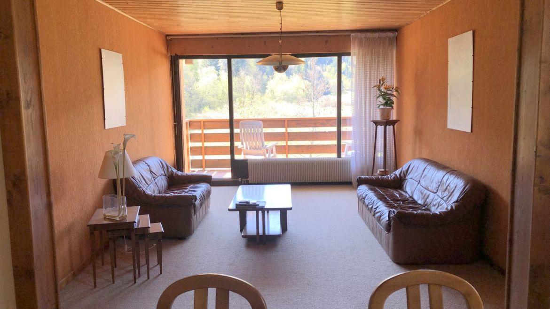 Apartment Les Carroz in les Carroz d'Arâches