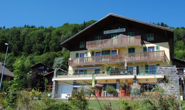 Apartment for sale Samoëns – under offer