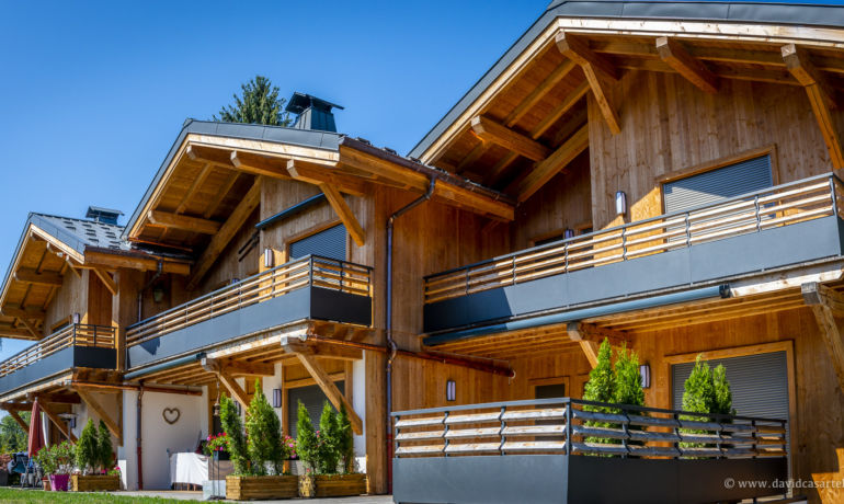 Exclusivity Alpes Chalets – Rêve 01 SOLD