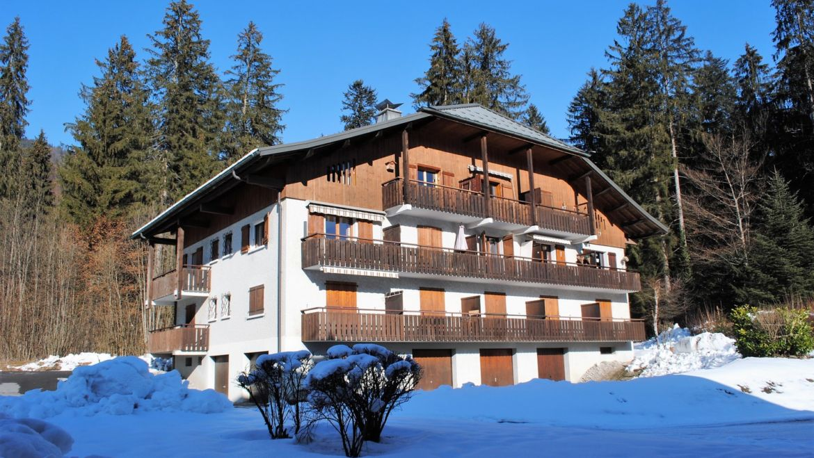 Exclusivity Alpes Chalets Ap Tieumalet