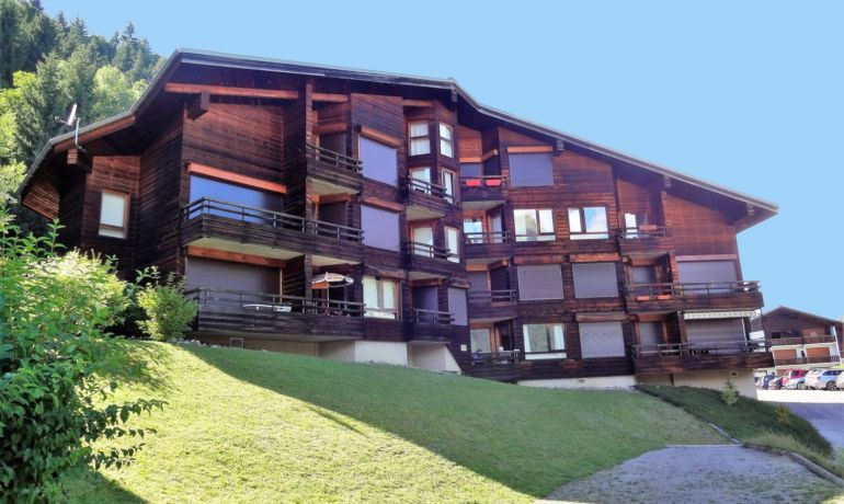Apartment for sale Morzine Center – SOLD
