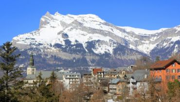 We are looking for an independant sale agent in St Gervais