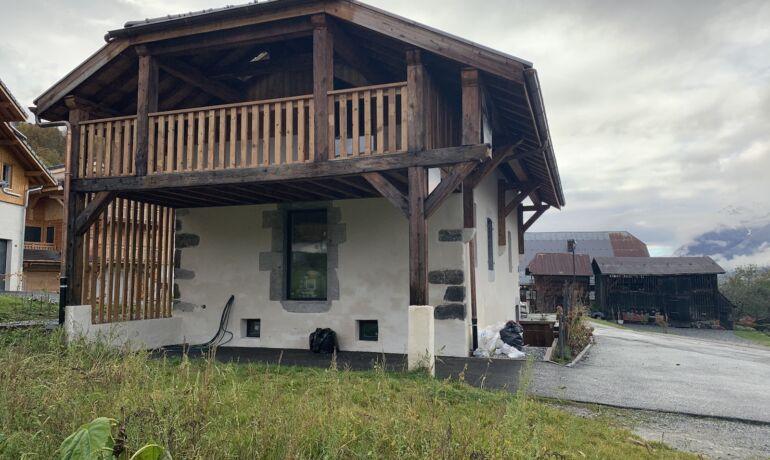 Maison du Verney – Sous Offre