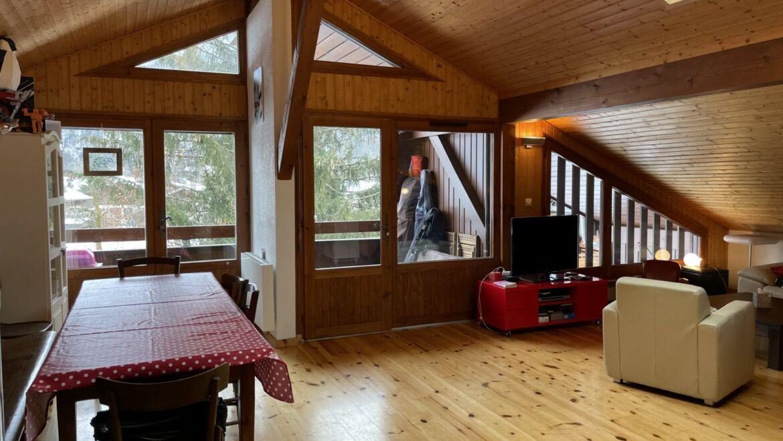 Duplex apartment Des Lacs – Under Offer