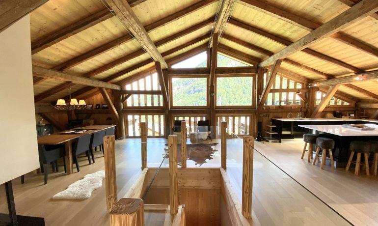 Magnifique ferme rénovée La Ferme du Cerf – Sous offre d'achat